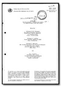 World Health Organization : Year 1985-86... by D. W. R. Mackenzie
