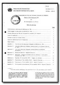 World Health Organization : Year 1985-86... by M. Abdussalam, Dr.