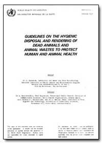 World Health Organization : Year 1985-86... by J. Oosterom, Dr.