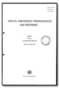 World Health Organization : Year 1987 ; ... by World Health Organization