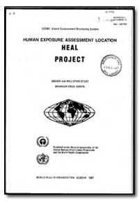World Health Organization : Year 1987 ; ... by A. Karungu