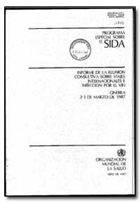 World Health Organization : Year 1987 ; ... by A. Adams