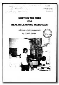 World Health Organization : Year 1988, H... by W. D. Clarke
