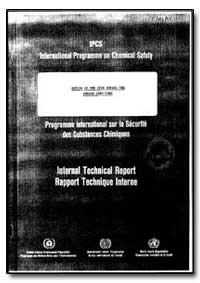 World Health Organization : Year 1988, I... by World Health Organization