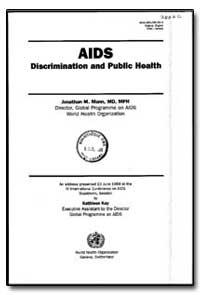 World Health Organization : Year 1988 ; ... by Kathleen Kay