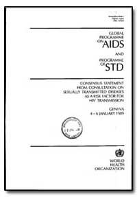 World Health Organization : Year 1989 ; ... by World Health Organization