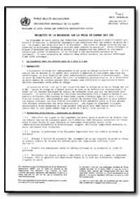 World Health Organization : Year 1990, W... by World Health Organization