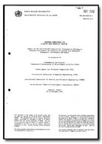 World Health Organization : Year 1990, W... by Andrei Issakov, Dr.