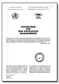 World Health Organization : Year 1990, W... by K. Bdgel, Dr.