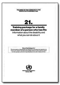World Health Organization : Year 1991, 3... by World Health Organization