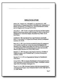 World Health Organization : Year 1991, W... by Abdu K. M.