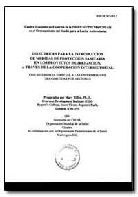 World Health Organization : Year 1991, W... by Mary Tiffen