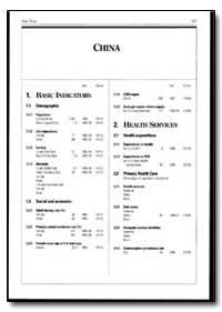 World Health Organization : Year 1991, W... by Hua Jiazhen
