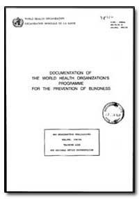 World Health Organization : Year 1991, W... by C. R. Dawsn