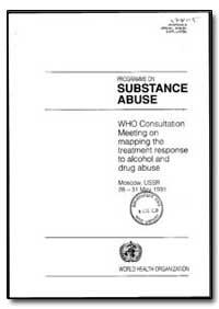 World Health Organization : Year 1991, W... by F. B. Glaser, Dr.