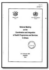 World Health Organization : Year 1991, W... by World Health Organization