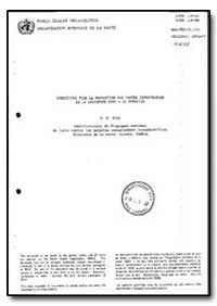 World Health Organization : Year 1991, W... by S. K. Hira