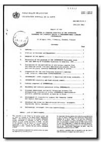 World Health Organization : Year 1992 ; ... by P. Puska