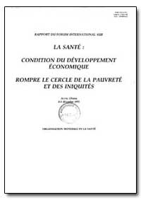 World Health Organization : Year 1992 ; ... by M. D. Berk