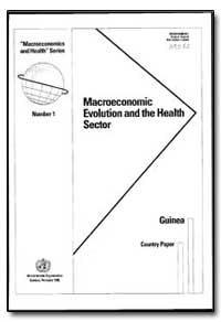 World Health Organization : Year 1992 ; ... by Ulrich Camen