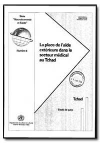 World Health Organization : Year 1992 ; ... by Jean Perrot