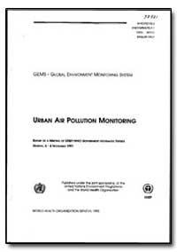 World Health Organization : Year 1992 ; ... by M. Houssian