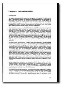 World Health Organization : Year 1993 ; ... by N. Datta