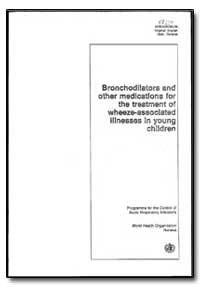 World Health Organization : Year 1993 ; ... by Richard Henry, Dr.