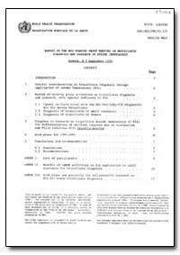 World Health Organization : Year 1993 : ... by G. Dubray