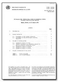World Health Organization : Year 1993 : ... by Justin C. A.
