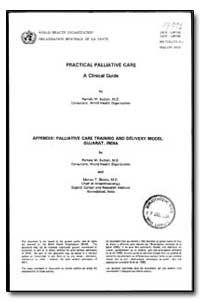 World Health Organization : Year 1993 ; ... by Pamela M. Sutton