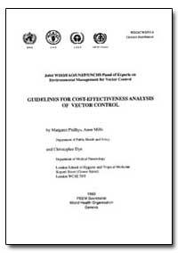 World Health Organization : Year 1993 ; ... by Margaret Phillips