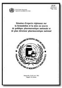 World Health Organization : Year 1993 ; ... by Skverin Kambayeko