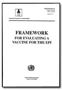 World Health Organization : Year 1993 ; ... by World Health Organization