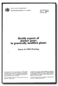 World Health Organization : Year 1993 ; ... by Christer Andersson