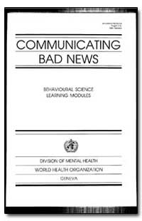 World Health Organization : Year 1993 ; ... by Kaih Donovan