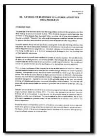 World Health Organization : Year 1993 ; ... by Alden Le