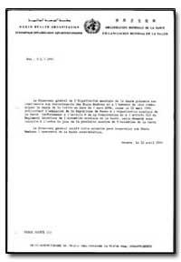 World Health Organization : Year 1994 ; ... by Ludwig Keke
