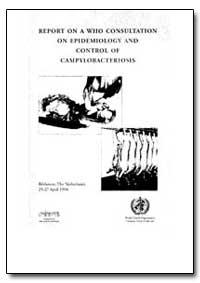 World Health Organization : Year 1994 : ... by E. Berndtson