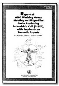 World Health Organization : Year 1994 : ... by K. Stohr