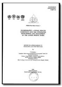 World Health Organization : Year 1994 ; ... by T. H. Mather