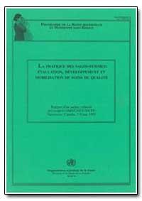 World Health Organization : Year 1994 ; ... by Mme Helen Kerr