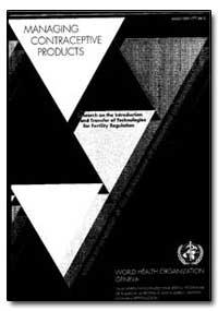 World Health Organization : Year 1994 ; ... by G. Benagiano