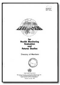 World Health Organization : Year 1994 ; ... by S. Sapirie, Dr.