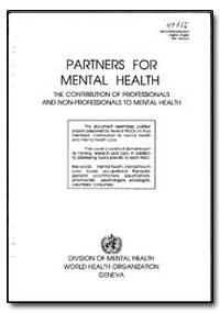 World Health Organization : Year 1994 ; ... by J. M. Batolote