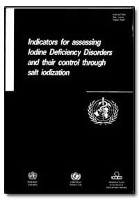 World Health Organization : Year 1994 ; ... by James Akre