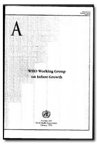 World Health Organization : Year 1994 ; ... by M. A. Antlcrson