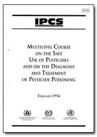World Health Organization : Year 1994 ; ... by Donald P. Morgan