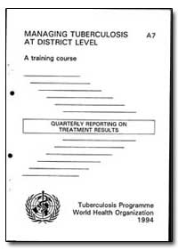 World Health Organization : Year 1994 ; ... by World Health Organization