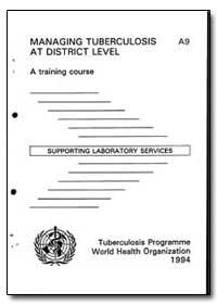 World Health Organization : Year 1994 ; ... by World Health Organization